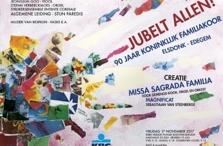 """2017-11-17 Concert """"Jubelt allen"""""""